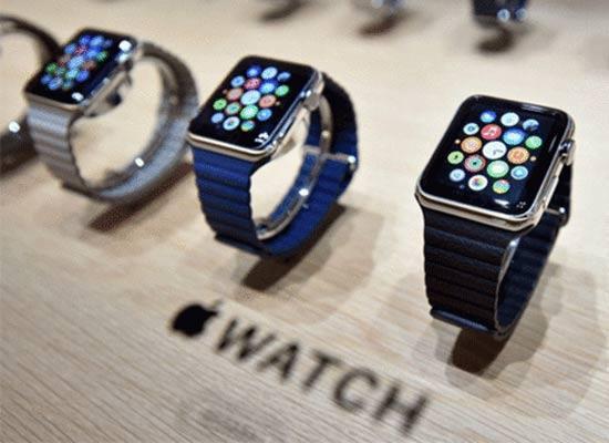苹果AppleWatch