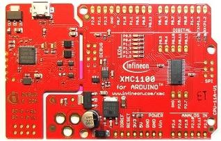 Infineon XMC1000 Series Evaluation Kits