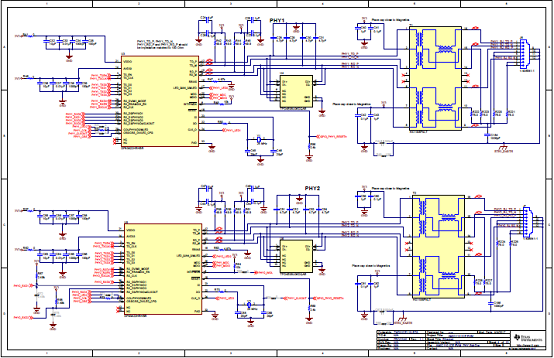 工业通信引擎AMIC110 ICE电路图(3)