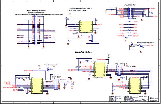 工业通信引擎AMIC110 ICE电路图(7)