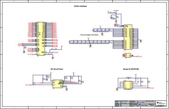 工业通信引擎AMIC110 ICE电路图(9)