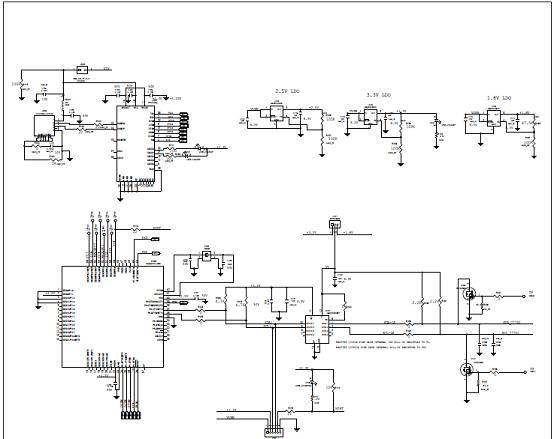 评估板MAX77752 EVK电路图(5)