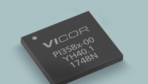 Vicor为48V ZVS降压稳压器产品系列提供GQFN封装选项.jpg