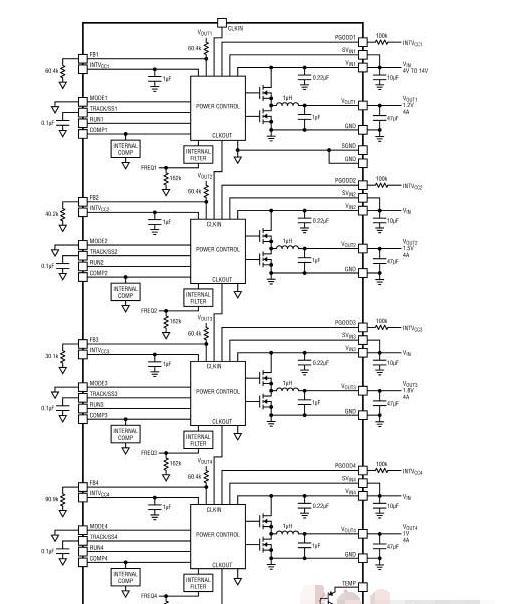 图1 LTMR4644框图.png