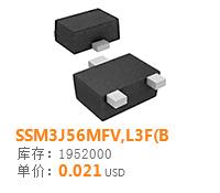 SSM3J56MFV,L3F(B
