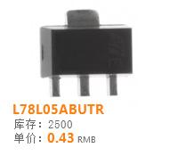 L78L05ABUTR