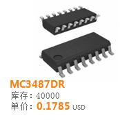 MC3487DR