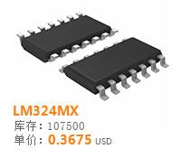 LM324MX