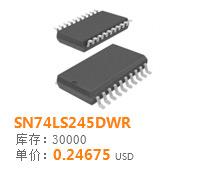 SN74LS245DWR