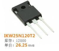 IKW25N120T2