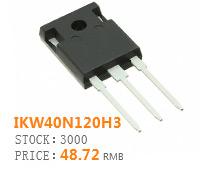 IKW40N120H3