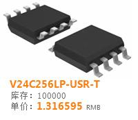 V24C256LP-USR-T