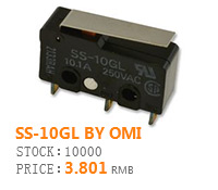 SS-10GL BY OMI