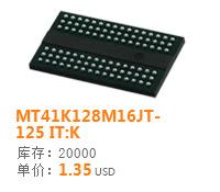 MT41K128M16JT-125 IT:K