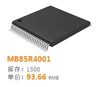 MB85R4001