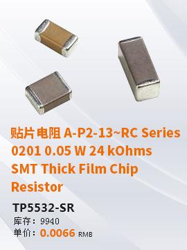 RC0201FR-0724KL