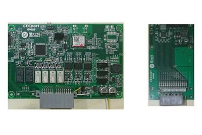 基于MC33771主控芯片的新能源锂电池管理系统解决方案