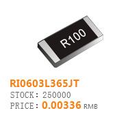 RI0603L365JT