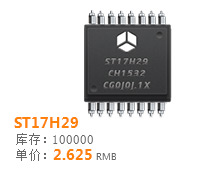 ST17H29
