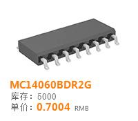原装现货MC14060BDR2G