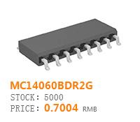 MC14060BDR2G