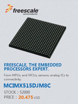 MCIMX515DJM8C