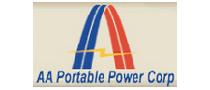 AA PORTABLE POWER