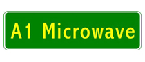 A1 MICROWAVE